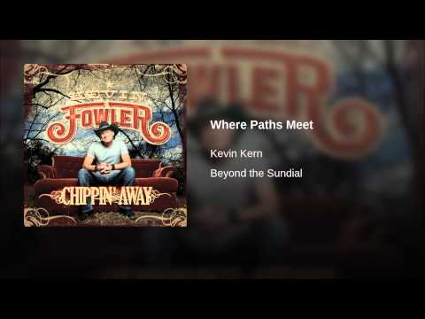 kevin kern where paths meet