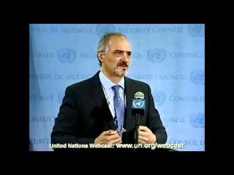 Syria:  H.E. Mr. Bashar Ja