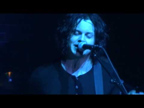 Jack White Freedom at 21 Live Montreal 2012 HD 1080P