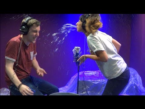 Innuendo Bingo with Foxes