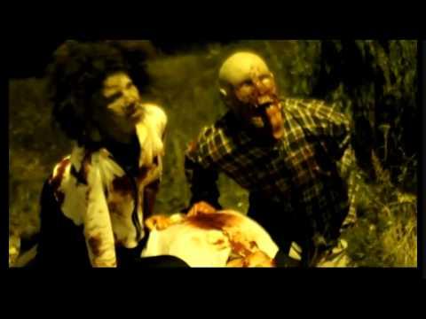Pegadinha De Zombie The Walking Dead