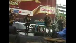 Jeprut Konser @Gasibu Bandung