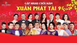 Hài Tết 2019 | Phim Hài Hoài Linh, Trường Giang