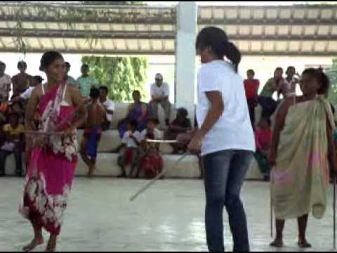 Araw Ng Pasasalamat Aeta Festival, Botolan, Zambales