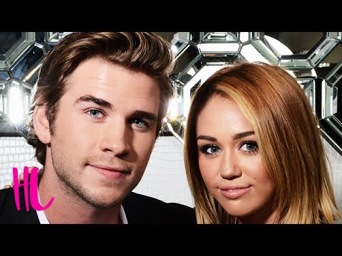 Miley Cyrus & Liam Hemsworth 2nd Engagement Confirmed - Details