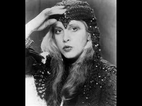 Stevie Nicks - No Spoken Word