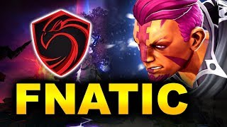 FNATIC vs CIGNAL - SEA FINAL - MDL CHENGDU MAJOR 2019 DOTA 2