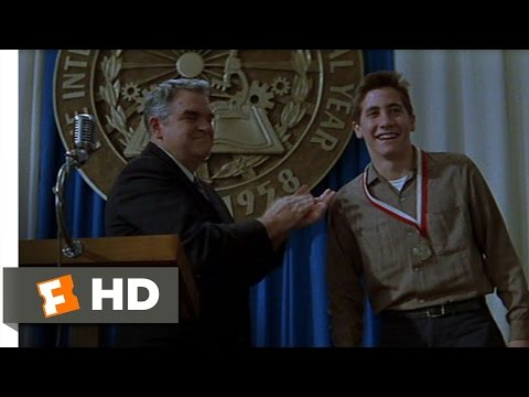 October Sky (9/11) Movie CLIP - First Prize (1999) HD