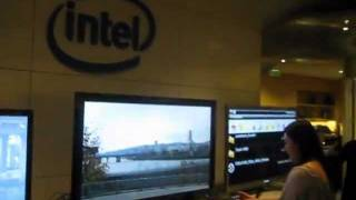 Intel Medfield smartphone video playback vs. Droid Bionic and HTC Sensation
