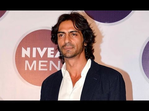 Arjun Rampal News - Arjun Rampal Launches NIVEA MEN