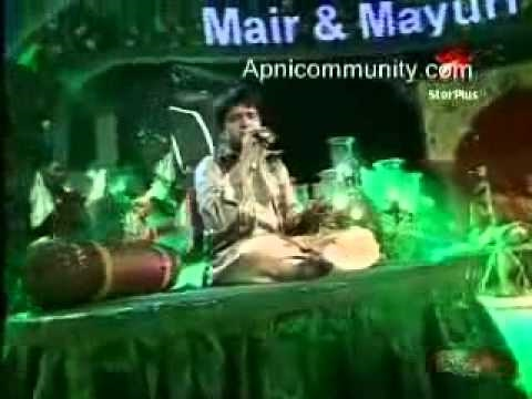 Chhote Ustaad 2010 -  Piya Haji Ali By Mair Hassan video