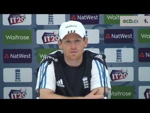 Eoin Morgan and Lasith Malinga preview Oval T20
