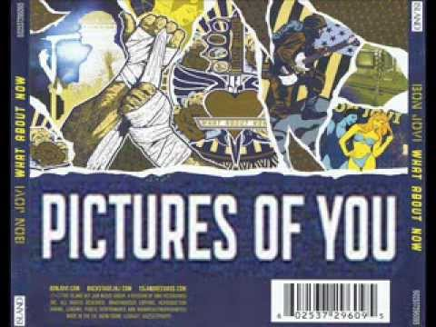 Bon Jovi - Pictures Of You