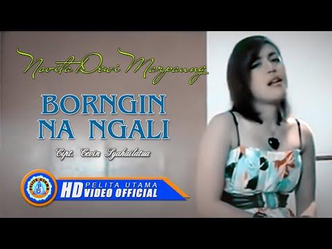 Dewi Marpaung - BORNGIN NA NGALI