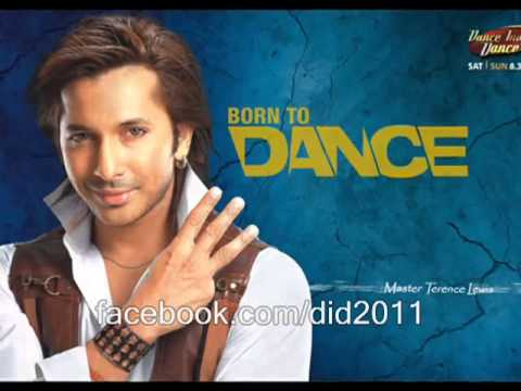 Dance India Dance Season 3   Theme Song