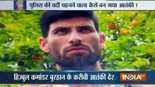 Hizbul Mujahideen commander killed in Jammu and Kashmir's Shopian district