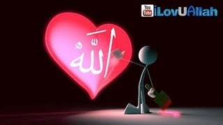 Do You Really Love Allah| Khalid Yasin