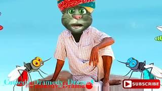 download lagu Mujhe Neend Na Aaye By Talking Tom At 😊funky gratis