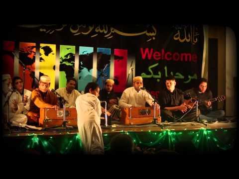 Chamak Tumse Paatein Hain U.Ks Finest Qawwali Group