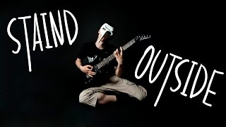 Staind - Outside (Cover)
