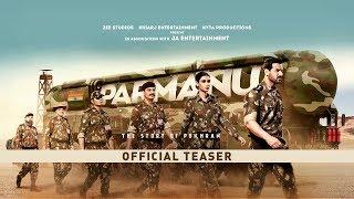 Parmanu Movie Review, Rating, Story, Cast & Crew