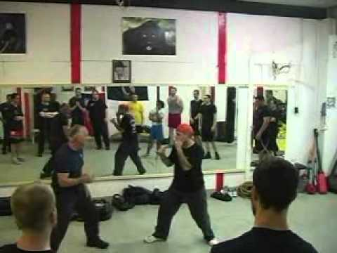 Elbow Training at ICSA Part 2. Image 1