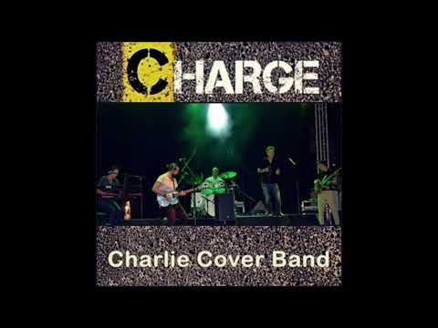 Charlie - Az otthon az valami más (cover by Charge)