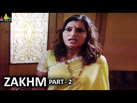 Zakhm Part - 2 | B.R.Chopra TV Presents | Aap Beeti | Sri Balaji Video