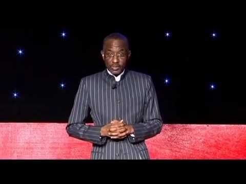 Overcoming the fear of vested interest: Sanusi Lamido at TEDxYouth@Maitama