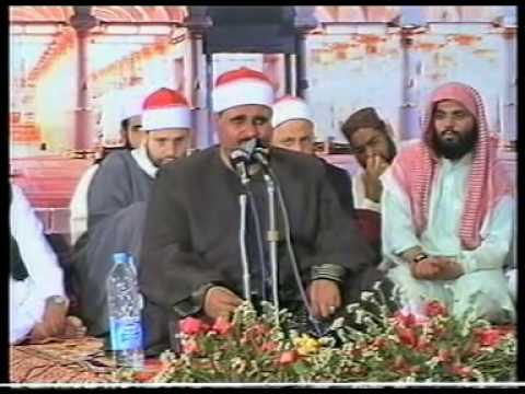 *Full-HQ-Rare* Sayid Mutawalli, Al Qalam, Pakistan - السيد متولي - سورة القلم