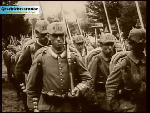 Erster Weltkrieg 1914-1916 (unkommentiert)