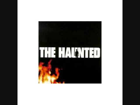 Haunted - Blood Rust