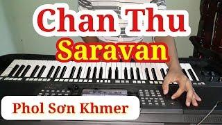 Nhạc Khmer | Chan Thu | Phol Sơn Khmer