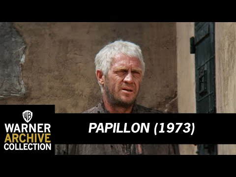 Papillion (1973) – Five Years In Solitary