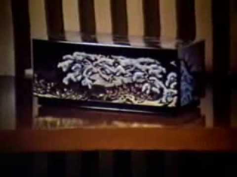 Traditional Handicrafts in Modern Living (Japan)