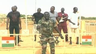 Sahel mélodie - (Armée Nigérienne)