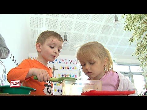 Luçon : une salle des intelligences multiples à la Sainte-Famille