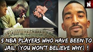 download lagu 5 Nba Players Who Have Been To Jail You gratis