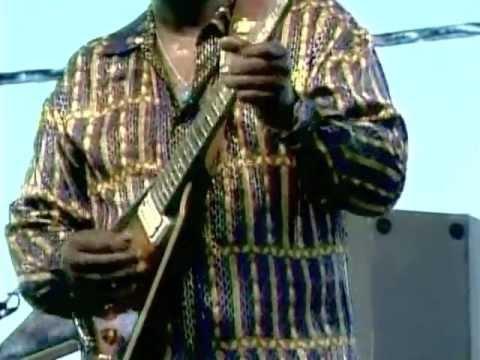 Michael Burks - Henderson, KY 2001