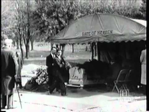 Dutch Schultz 5 Of 5 - Menace To Society video