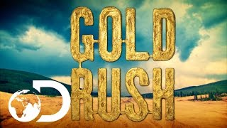 Catch Up on Gold Rush Season 7 Episode 1-10 | New Gold Rush Tuesday 9pm | Discovery UK