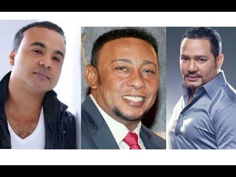 Zacarias Ferreira, Anthony Santos y Frank Reyes BACHATAS MIX 2017 2018