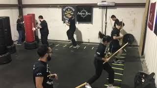 Bayani Warrior Martial Arts: Adult Class (Carrollton, Texas)