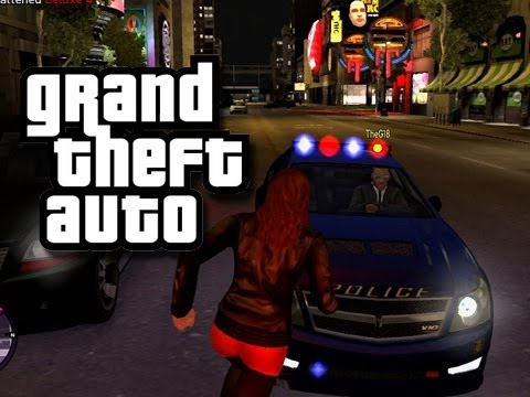 GTA Funny Moments and Stuff 37! (I Can't Wait for GTA 5!)