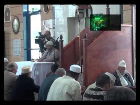 Cheikh Eldessouky Aly - Le Tajwid ou l
