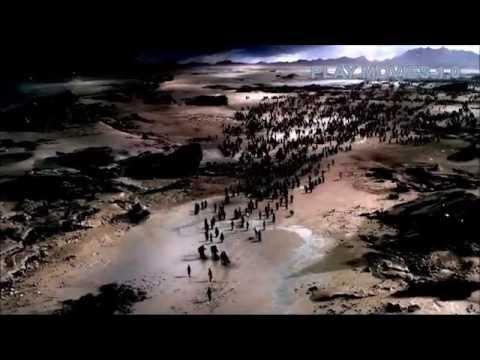 Êxodo: Deuses e Reis Trailer 2 Legendado [HD]