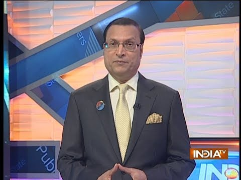 Aaj Ki Baat with Rajat Sharma | December 5, 2018