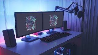 EPIC 14 Year Old Gaming Setup/Room Tour!