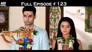 Swaragini - 19th August 2015 - स्वरागिनी - Full Episode (HD)