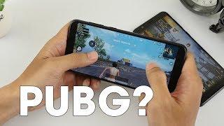 Asus Zenfone Max Pro M1 lỗi PUBG Mobile chỉ là chuyện nhỏ